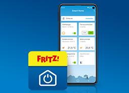 Drei Tipps für die FRITZ!App Smart Home