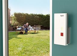 WLAN im Garten: So klappt die Internetverbindung auch im Freien